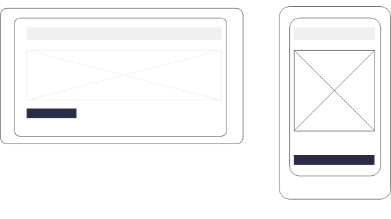 wireframing en prototyping desktop vs mobiel